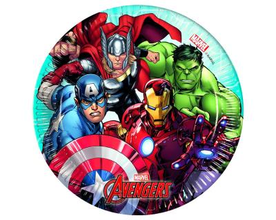 Avengers Verjaardag Feest Artikelen Voor Een Super Marvel Avengers