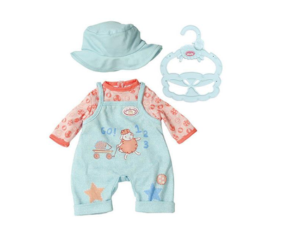 702994 Baby Annabell Little Baby-outfit 36cm | Time4Toys ...
