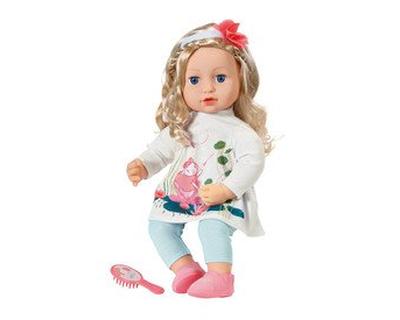 703014 Baby Annabell Sophia 43cm | Time4Toys.nl ...