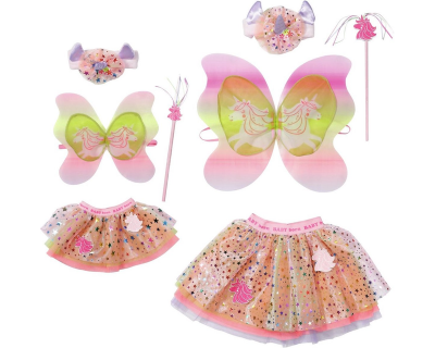 829325 BABY born Unicorn Great Value-set 43cm