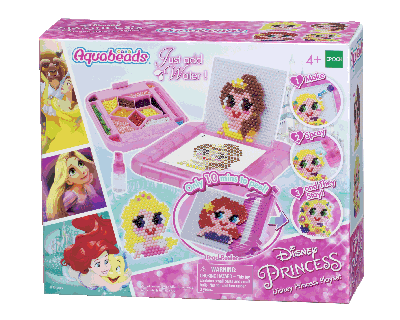 Aquabeads - Disney Princess Playset