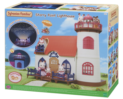 5267 Sylvanian Families - Starry Point Lighthouse
