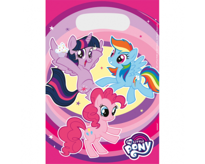 My Little Pony Feest Zakjes Time4toys Nl Speelgoed