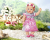 827451 Baby Born Soft Touch Dirndl Edition