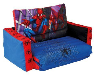 Alles voor een Spiderman kamer of feest - Time4Toys.nl
